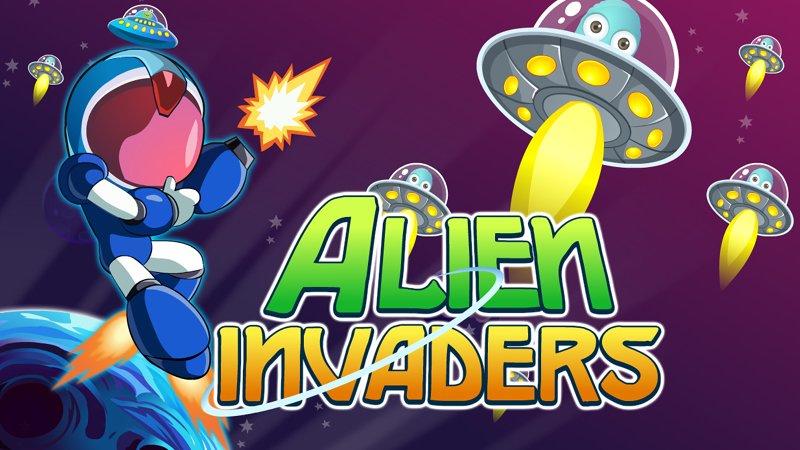 Image Alien Invaders
