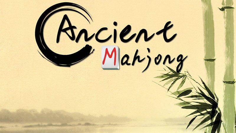 Image Ancient Mahjong