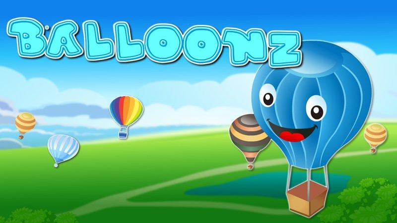 Image Balloonz