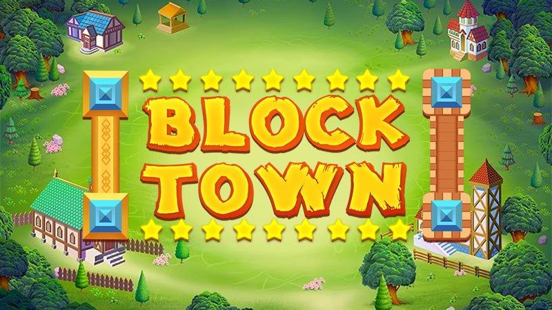 Image Block Town