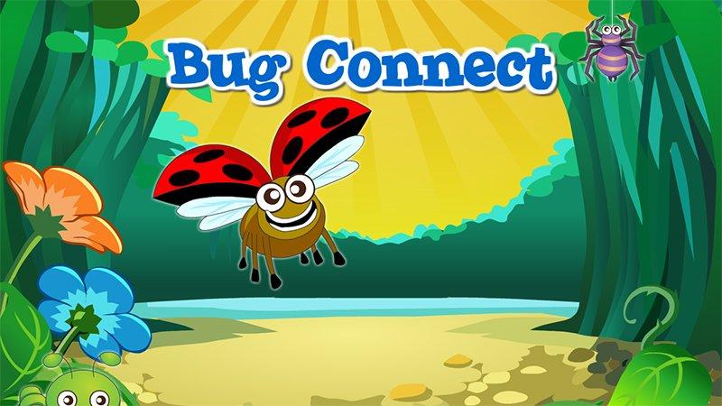 Image Bug Connect