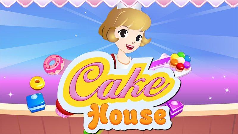 Image Cake House