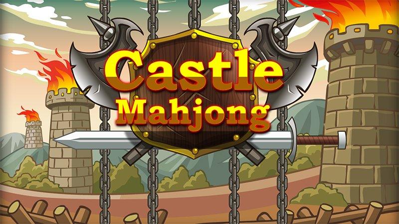 Image Castle Mahjong