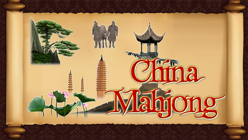 Image China Mahjong