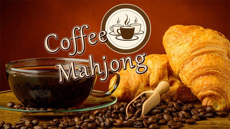 Image Coffee Mahjong