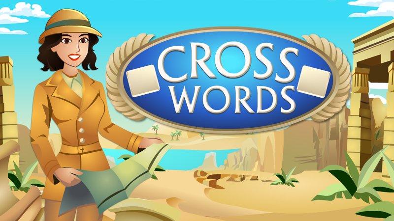 Image Crosswords
