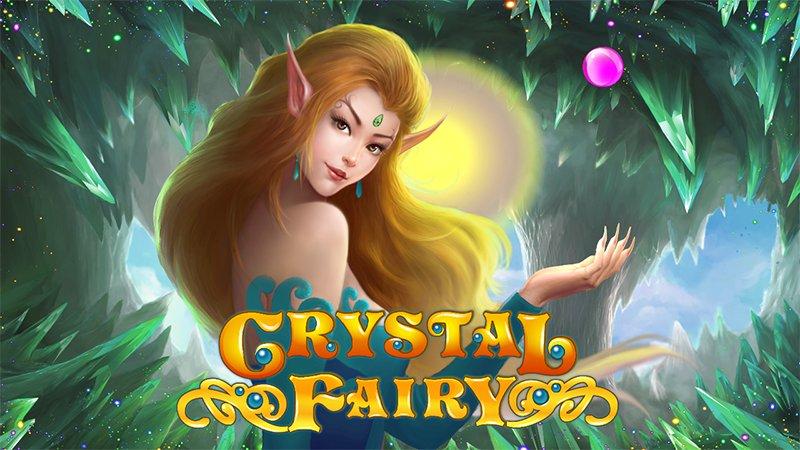 Image Crystal Fairy