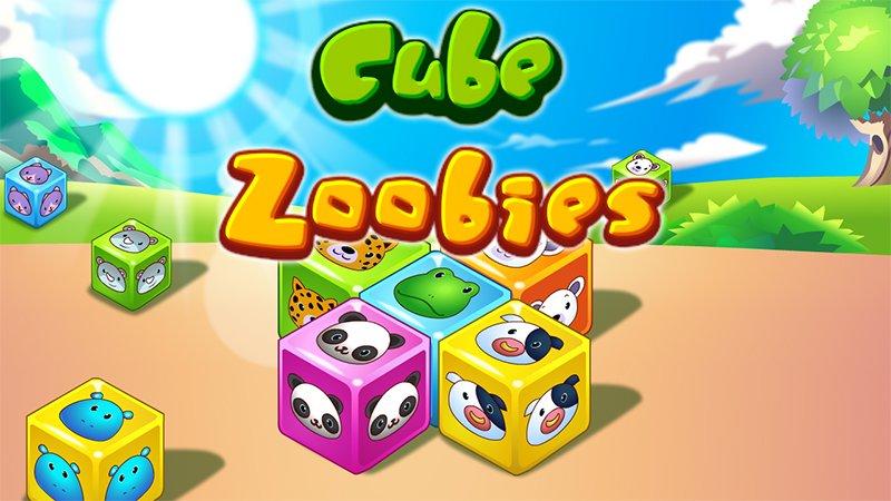 Image Cube Zoobies