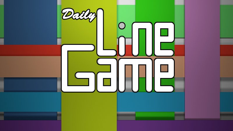 Image Daily Line Game