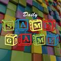 Daily Same Game