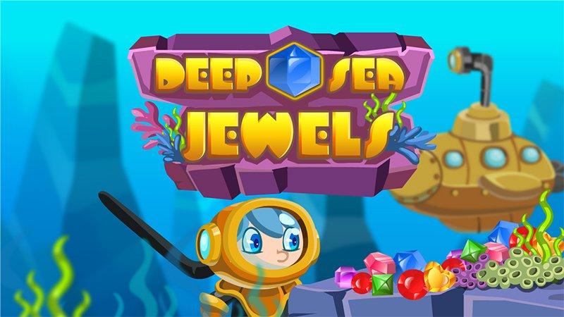 Image Deep Sea Jewels