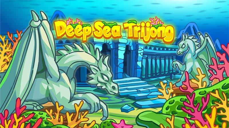 Image Deep Sea Trijong