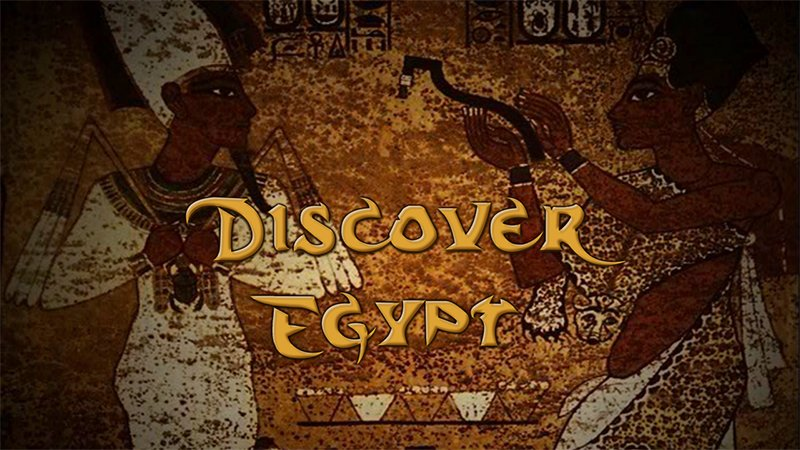 Image Discover Egypt