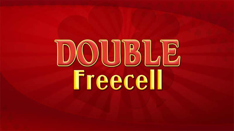 Image Double Freecell