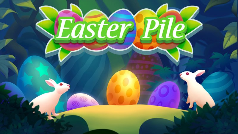 Image Easter Pile