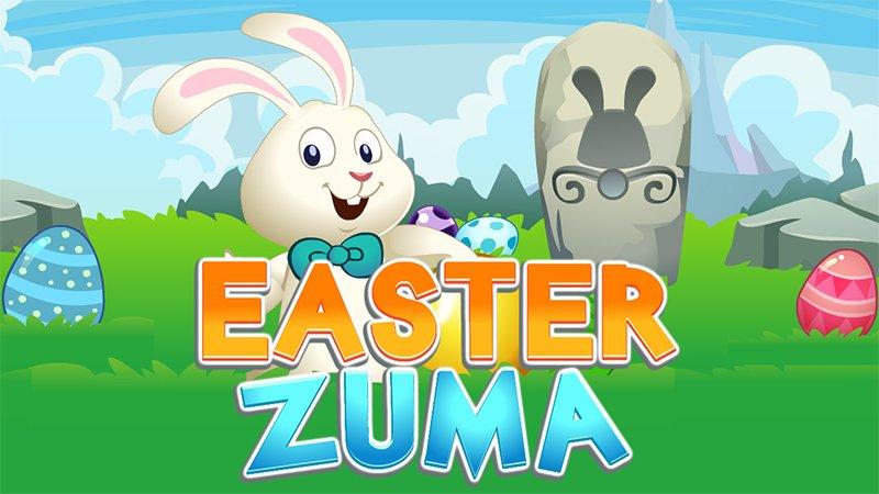Image Easter Zuma