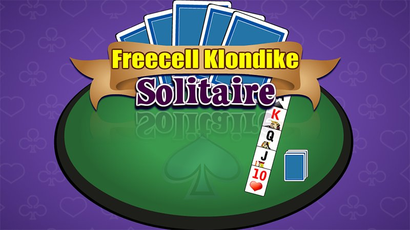Image Freecell Klondike Solitaire