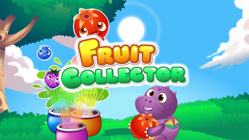 Image Fruit Collector