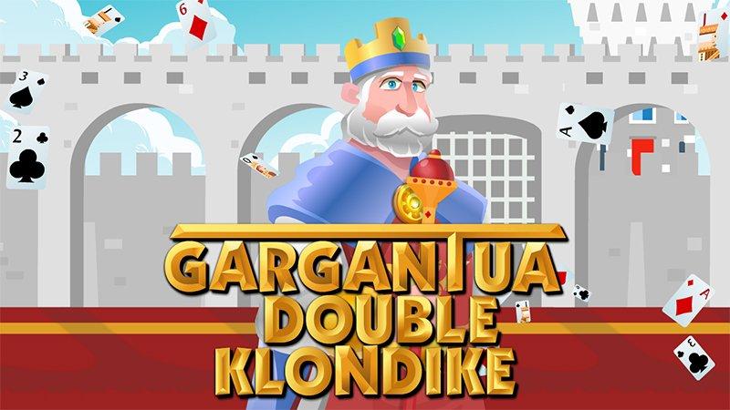 Image Gargantua Double Klondike