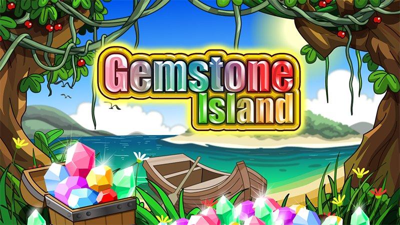 Image Gemstone Island