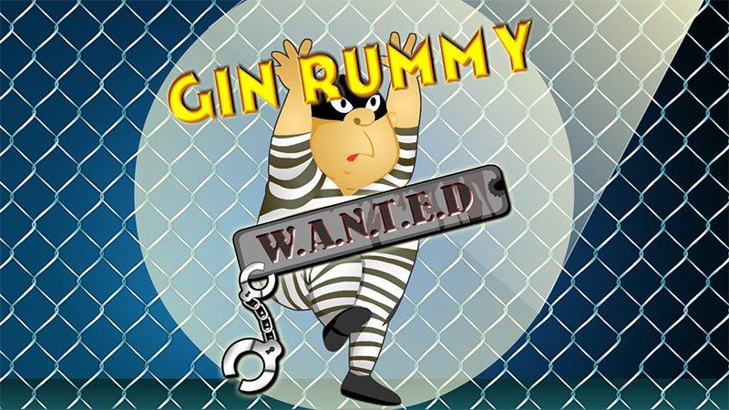 Image Gin Rummy