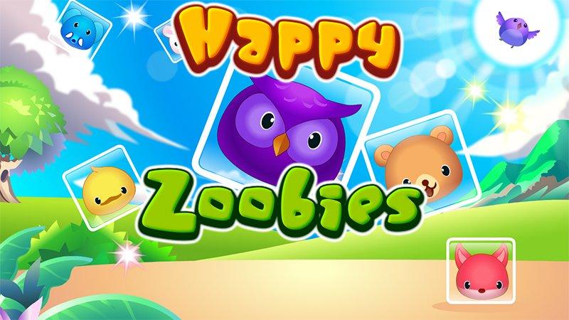 Image Happy Zoobies