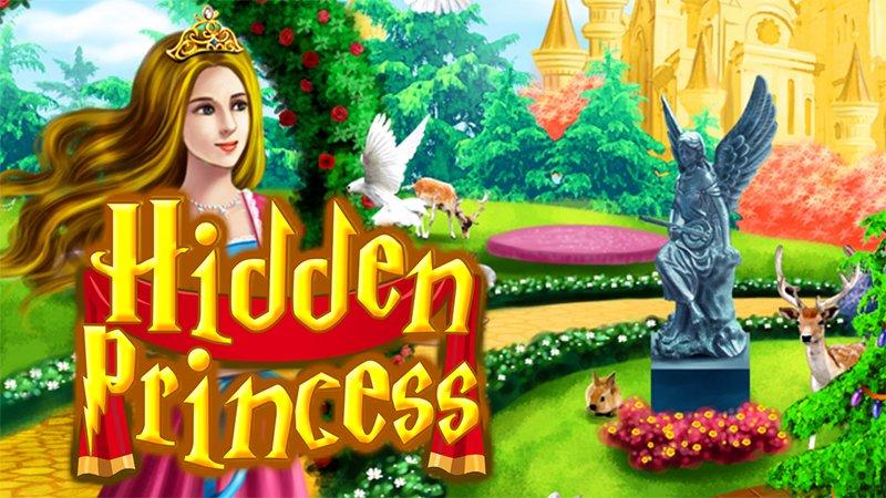 Image Hidden Princess