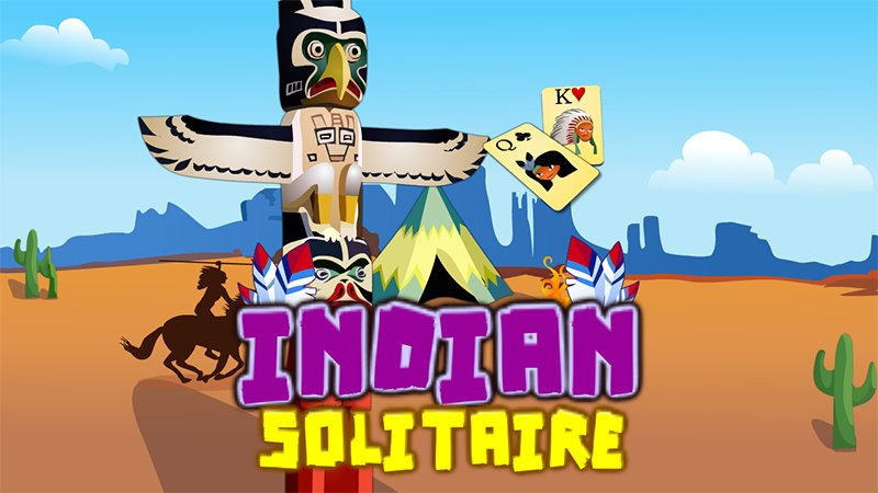 Image Indian Solitaire
