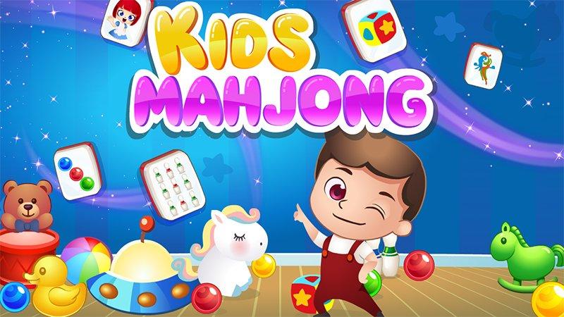 Image Kids Mahjong