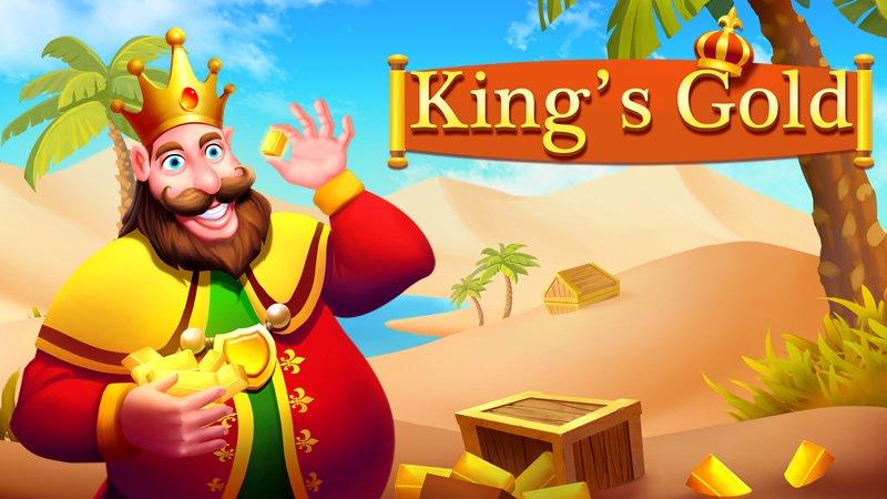 Image Kings Gold