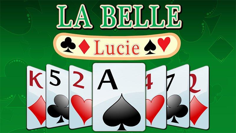Image La Belle Lucie