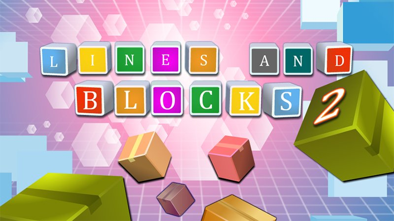 Image Lines and blocks 2