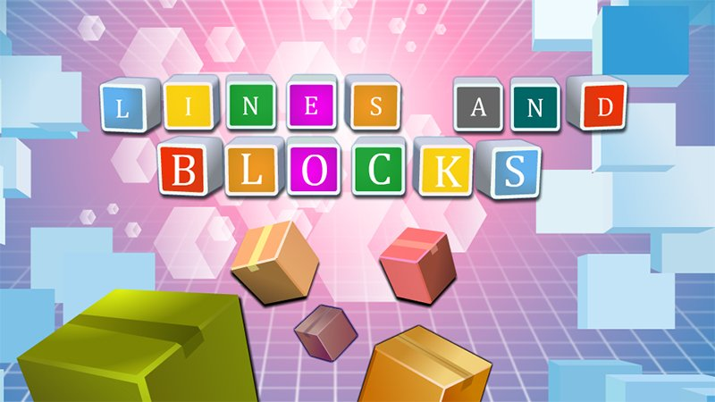 Image Lines and Blocks