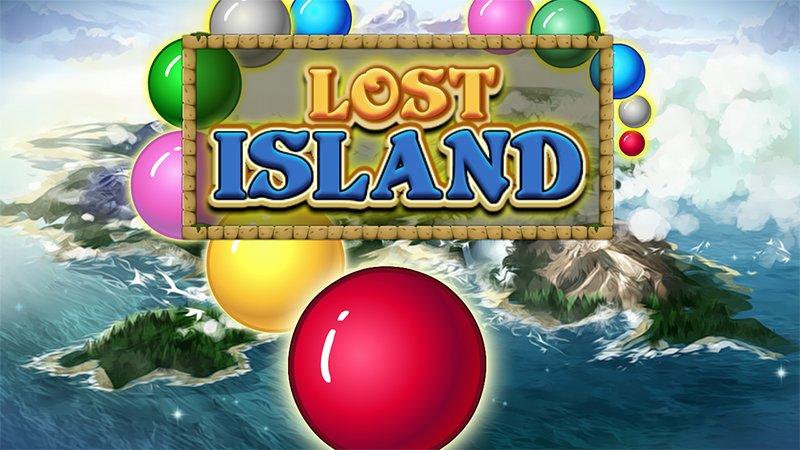 Image Lost Island