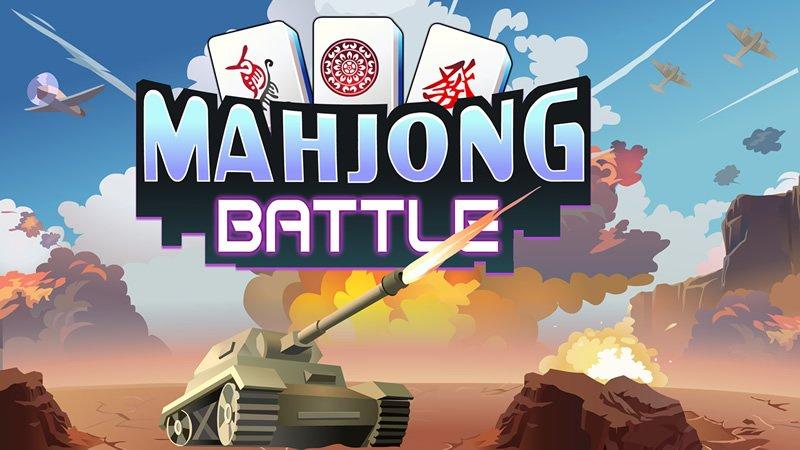 Image Mahjong Battle