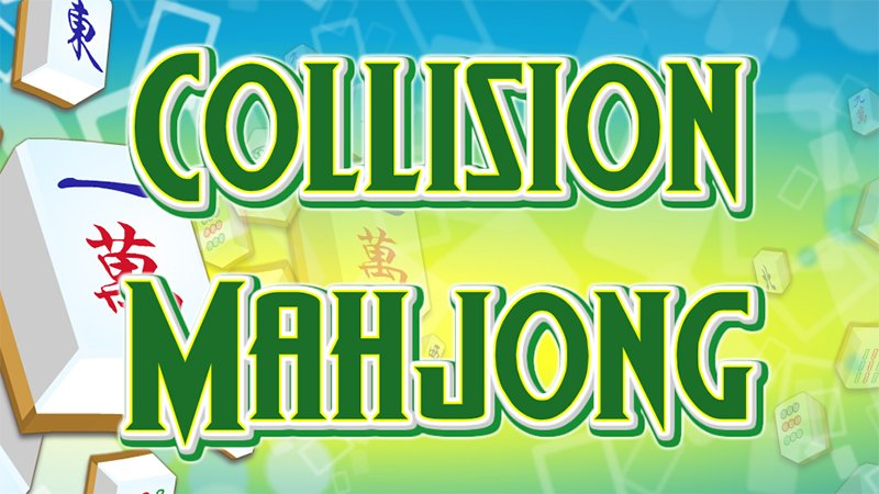 Image Mahjong Collision