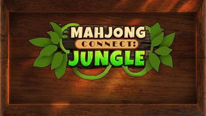 Image Mahjong Connect Jungle