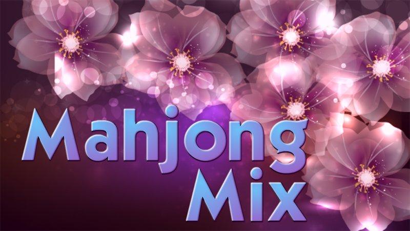 Image Mahjong Mix