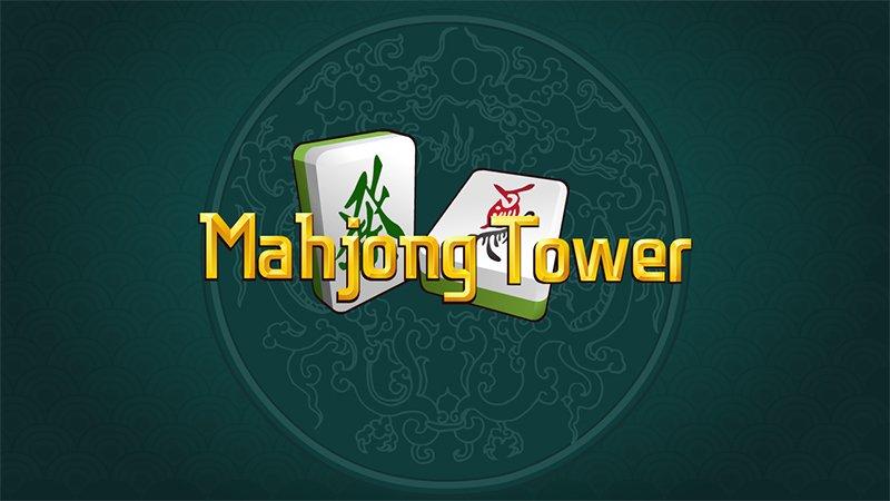 Image Mahjong Tower
