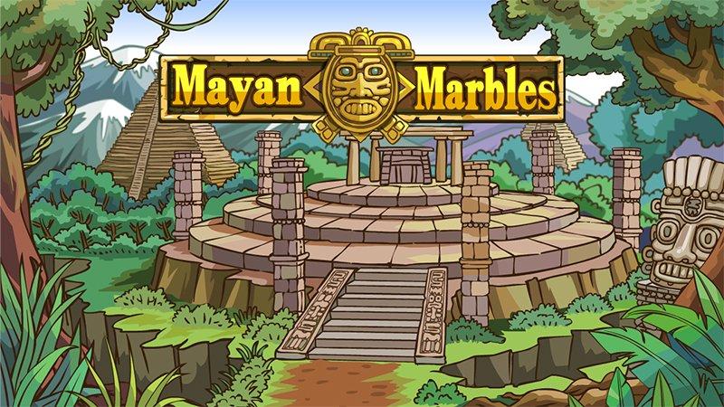 Image Mayan Marbles