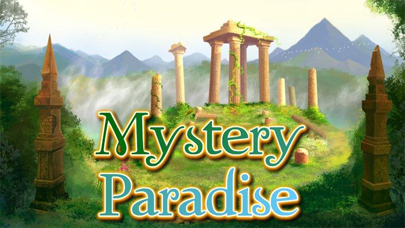Image Mystery Paradise