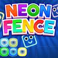 Neon Fence
