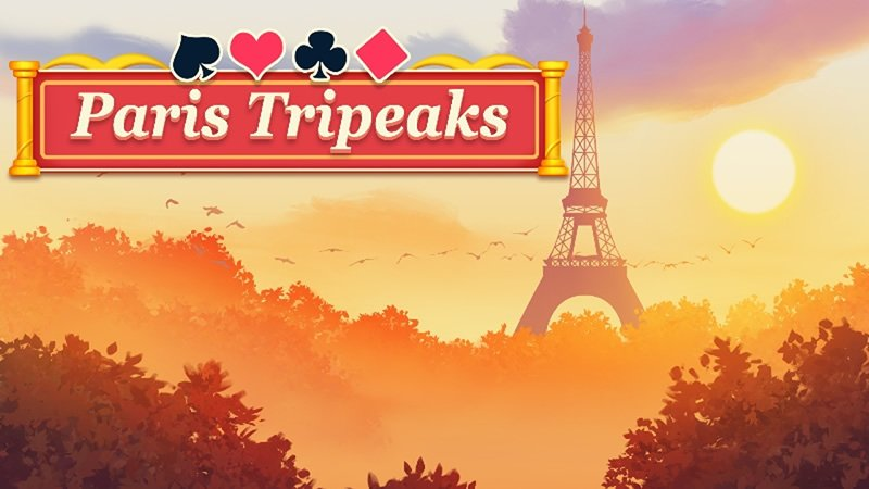 Image Paris Tripeaks