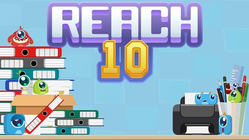 Image Reach 10
