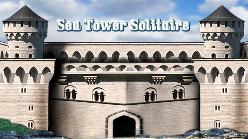 Image Sea Tower Solitaire