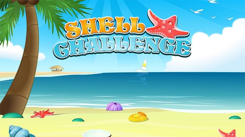 Image Shell Challenge
