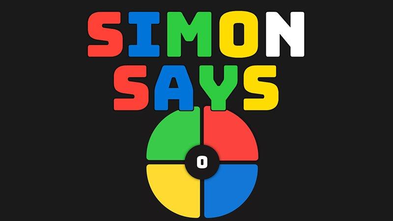 Image Simon Says