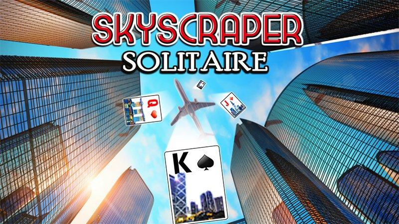 Image Skyscraper Solitaire