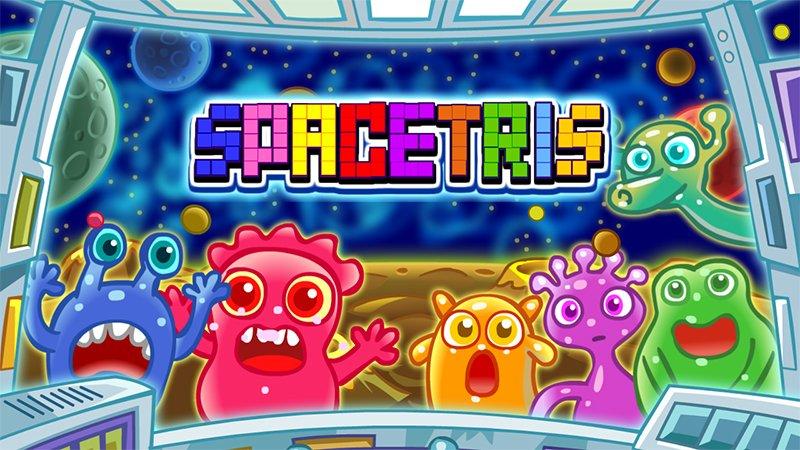 Image SpaceTris