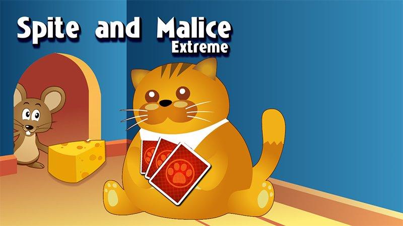 Image Spite and Malice Extreme
